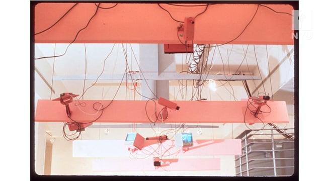 Artist Archives 2018 Symposium: Ann Butler