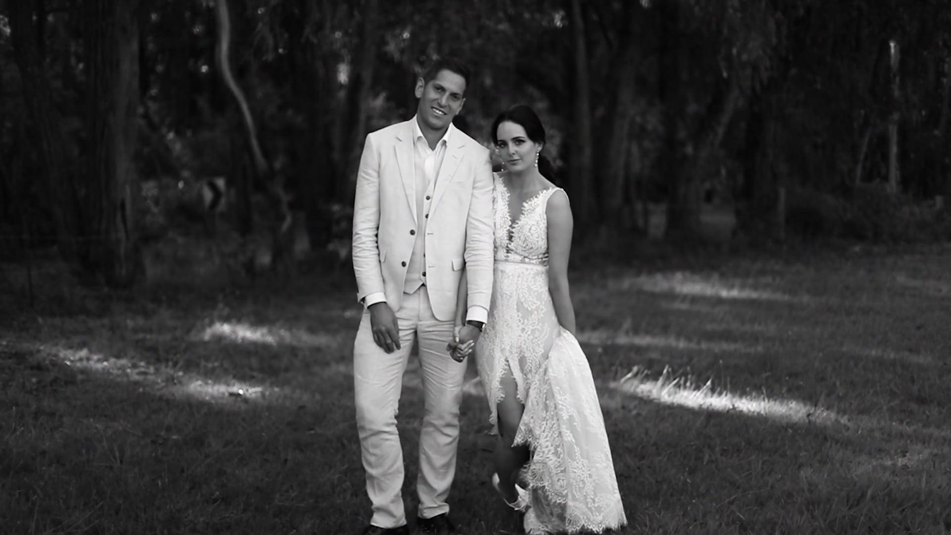 Mr & Mrs Duhau