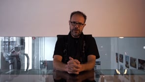 P-A-T-T-E-R-N-S / SCI-Arc _ Marcelo Spina Interview 2