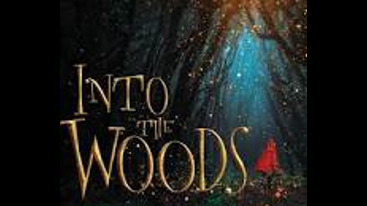 Arts-Into The Woods-2015-November 17