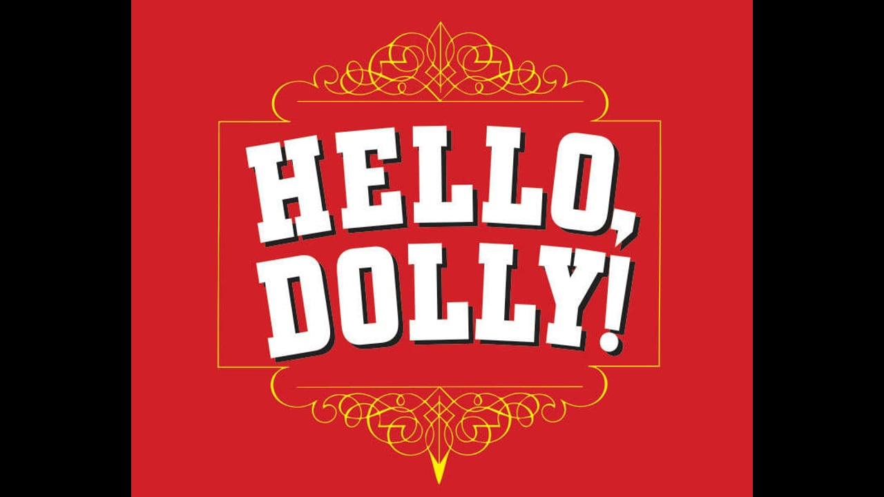 Arts-Hello Dolly-2005-November 7