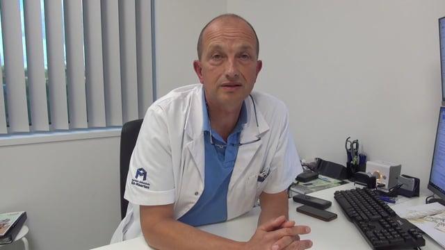 Getuigenis van Dr. Philip Mast, Uroloog