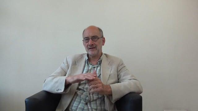 """Dr. Eric Boydens over het zelfzorgprogramma """"MijnKwartier"""""""
