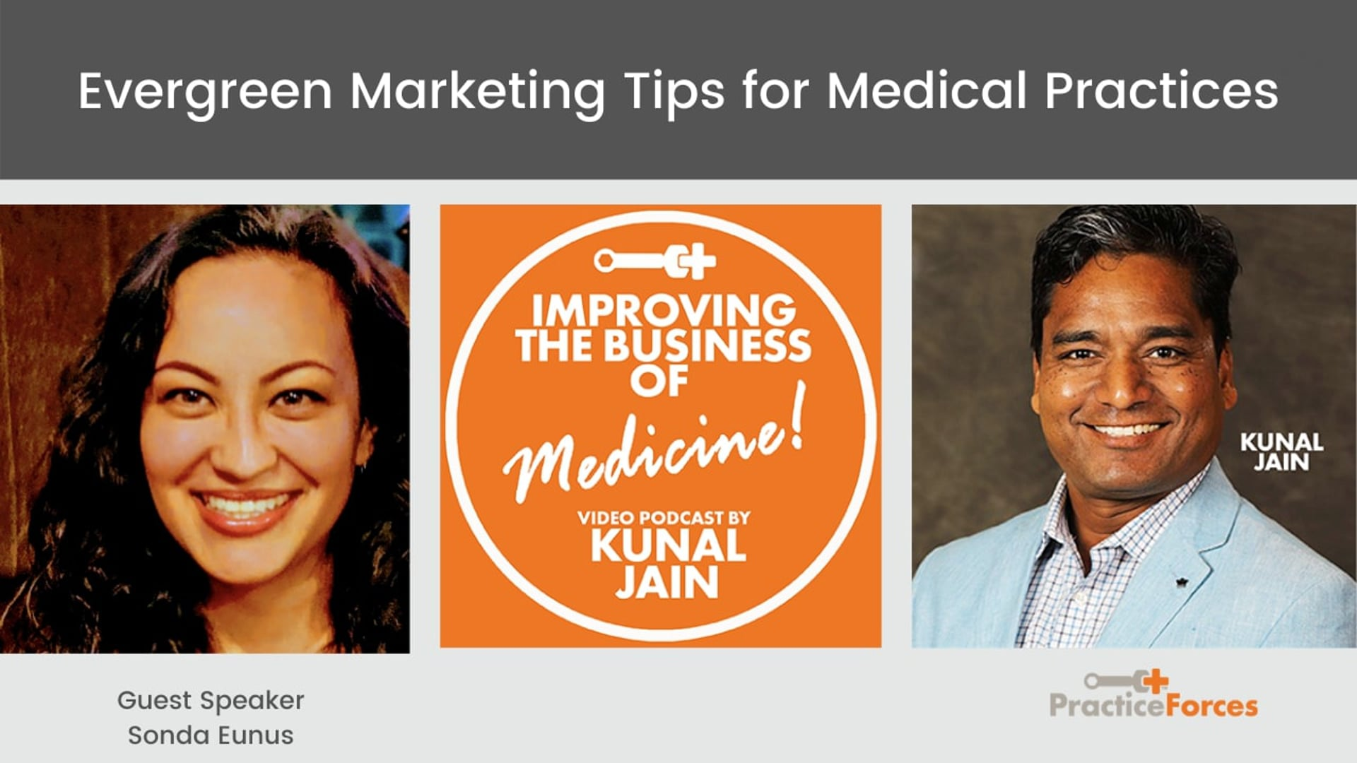 Networking for physicians is essential to grow your practice?