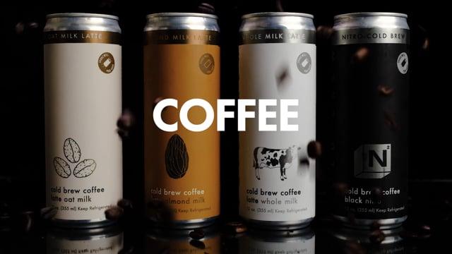 Nobl Coffee Brand Video