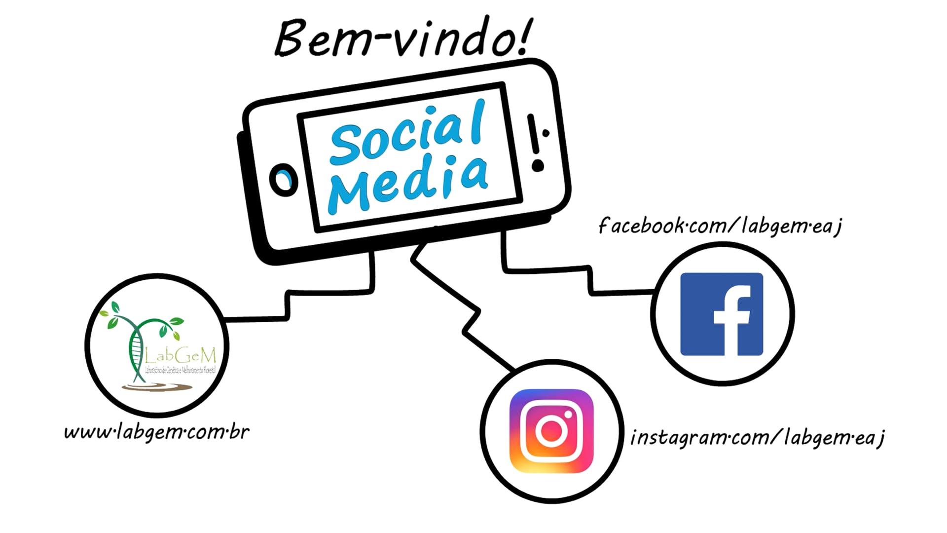 LabGeM Social Media