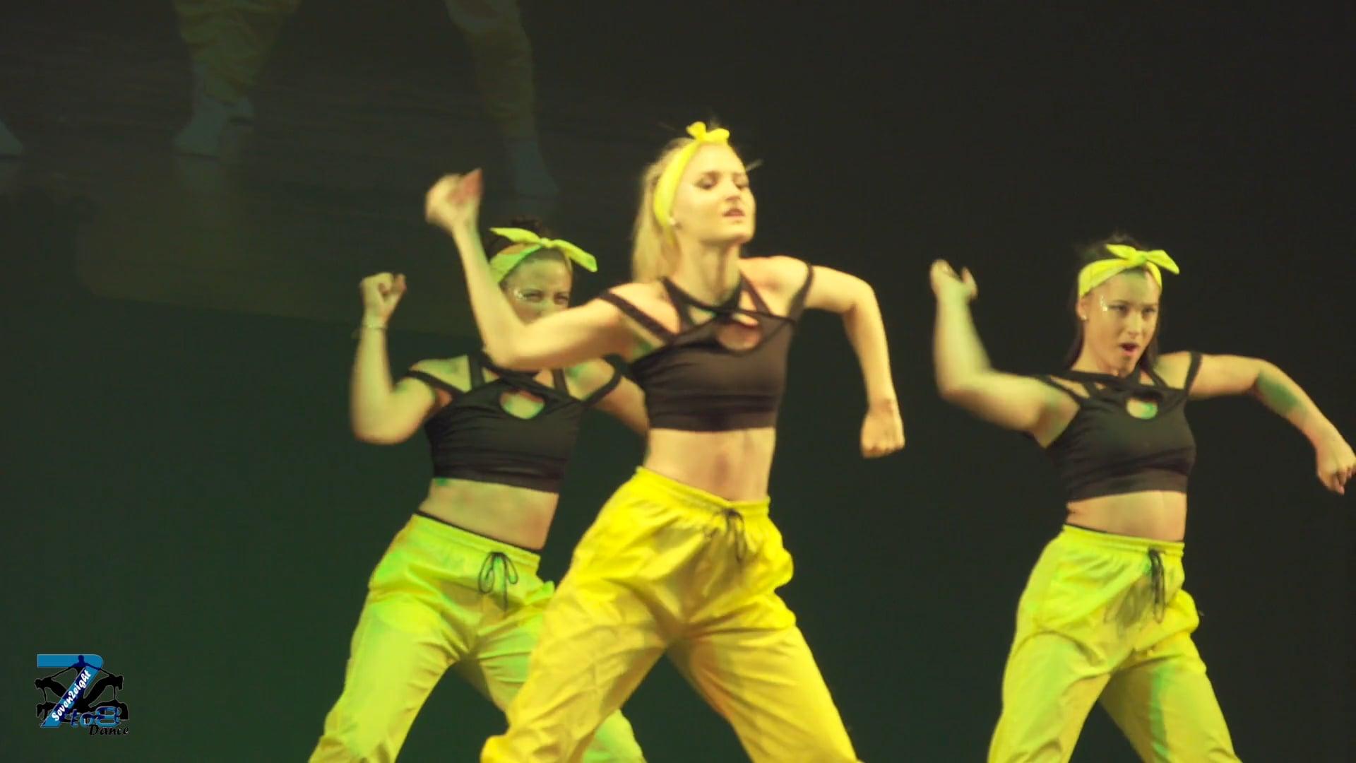 Seven2Eight - Dance