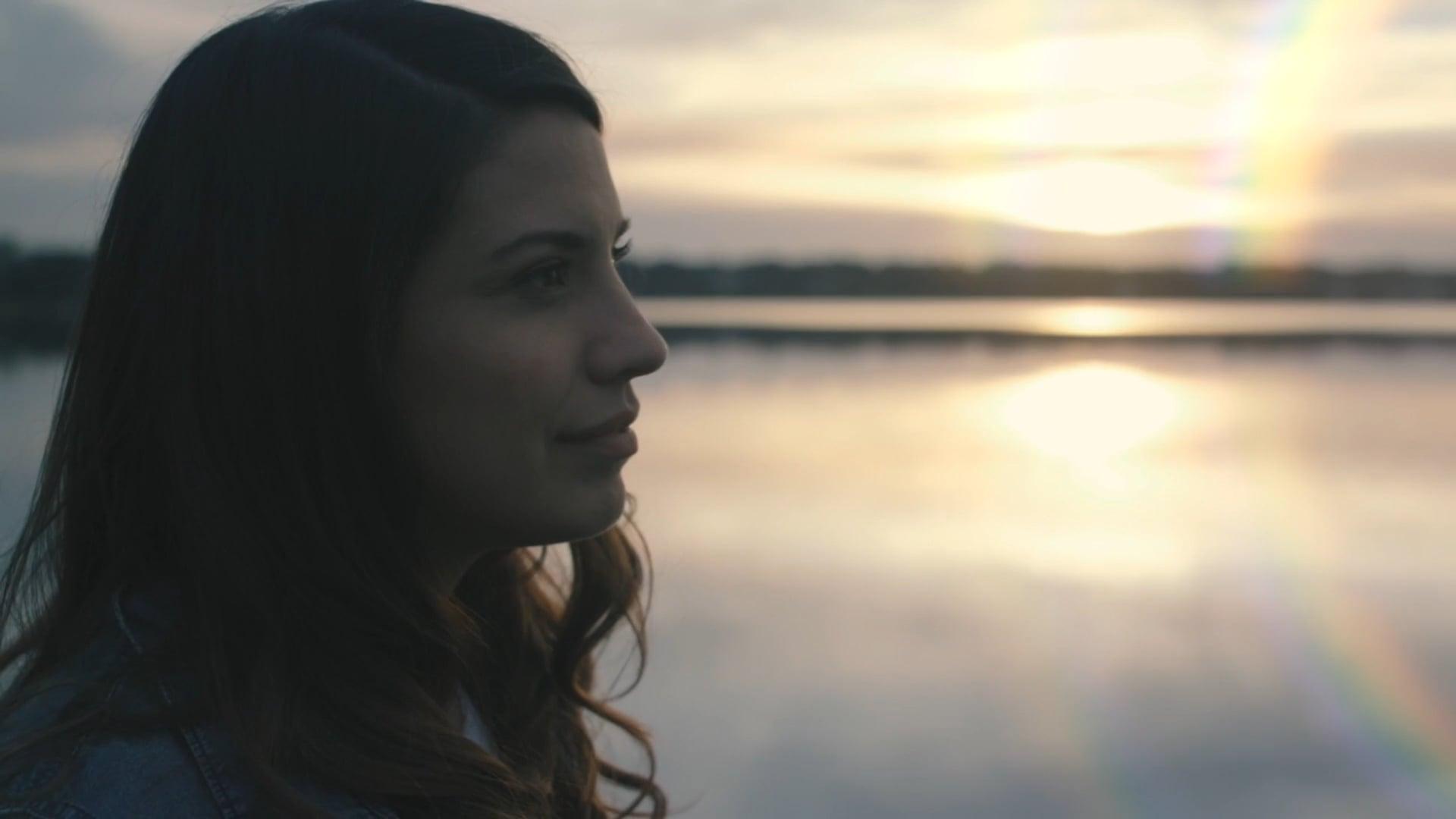 Clare Lopez: Commercial Reel