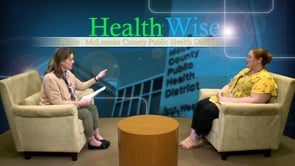 Health Wise - April 2020