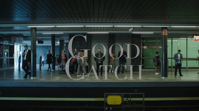 Good catch (The winner of 48 Hour Film Project 2020)