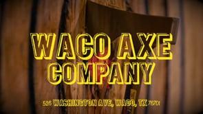 Waco Axe Company
