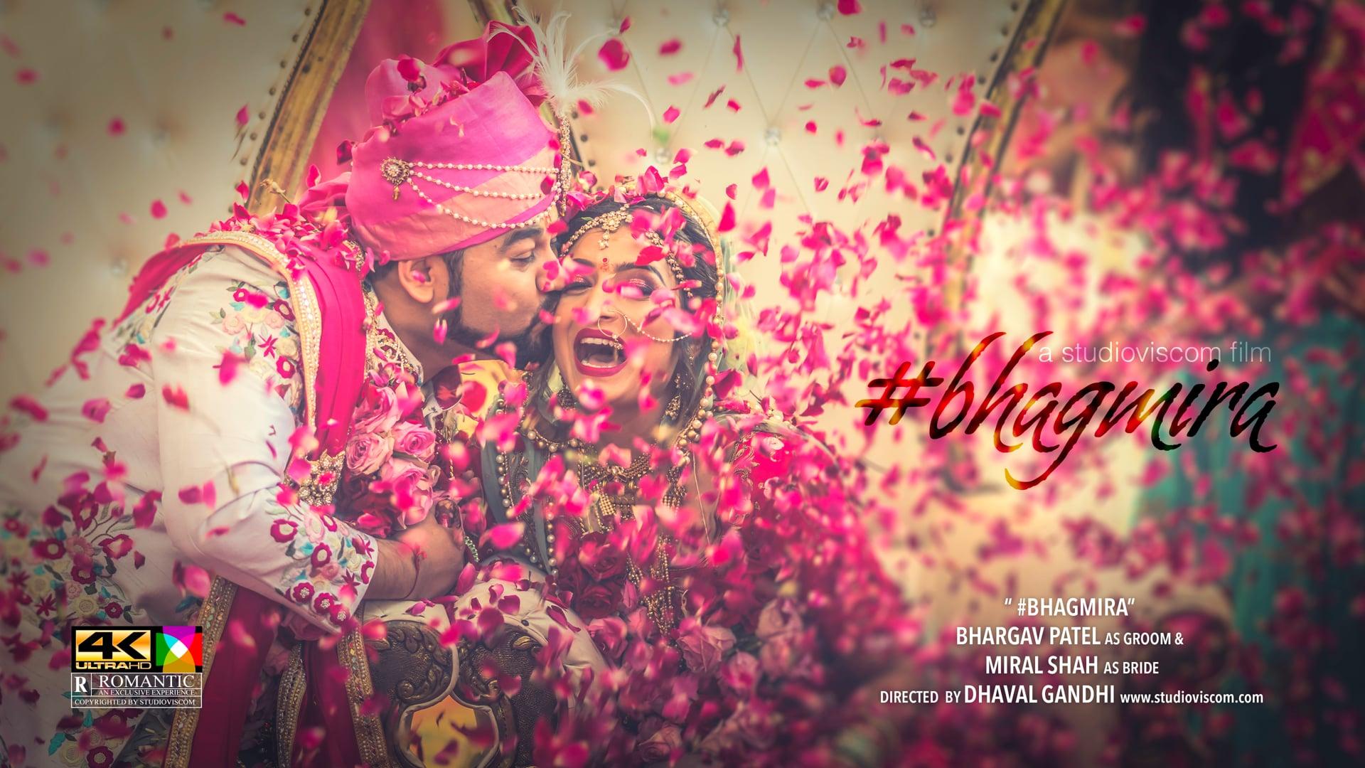 Bhargav & Miral Wedding Promo
