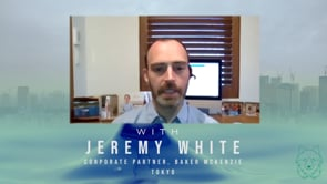 During The Break... with Jeremy White