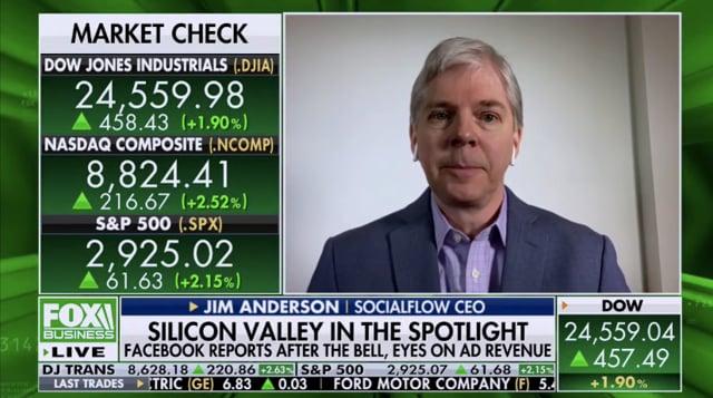 Fox Business News: 04/29/20