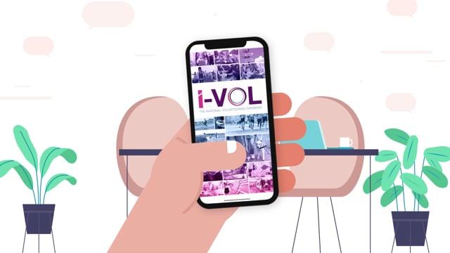How to use I-VOL app Video Tutorial