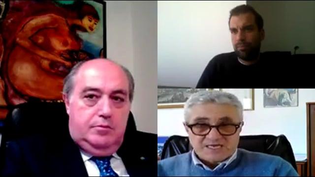 Marco Cuchel, Presidente Associazione Nazionale Commercialisti, e Angelo Di Leva, Presidente ANC Milano, sulla situazione di estrema confusione e disagio in cui versa il paese.