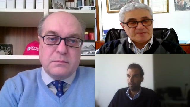 Intervista a Marco Cuchel e Alessandro Bettarini