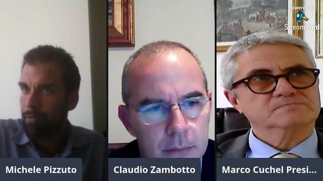 Intervista a Claudio Zambotto e Marco Cuchel