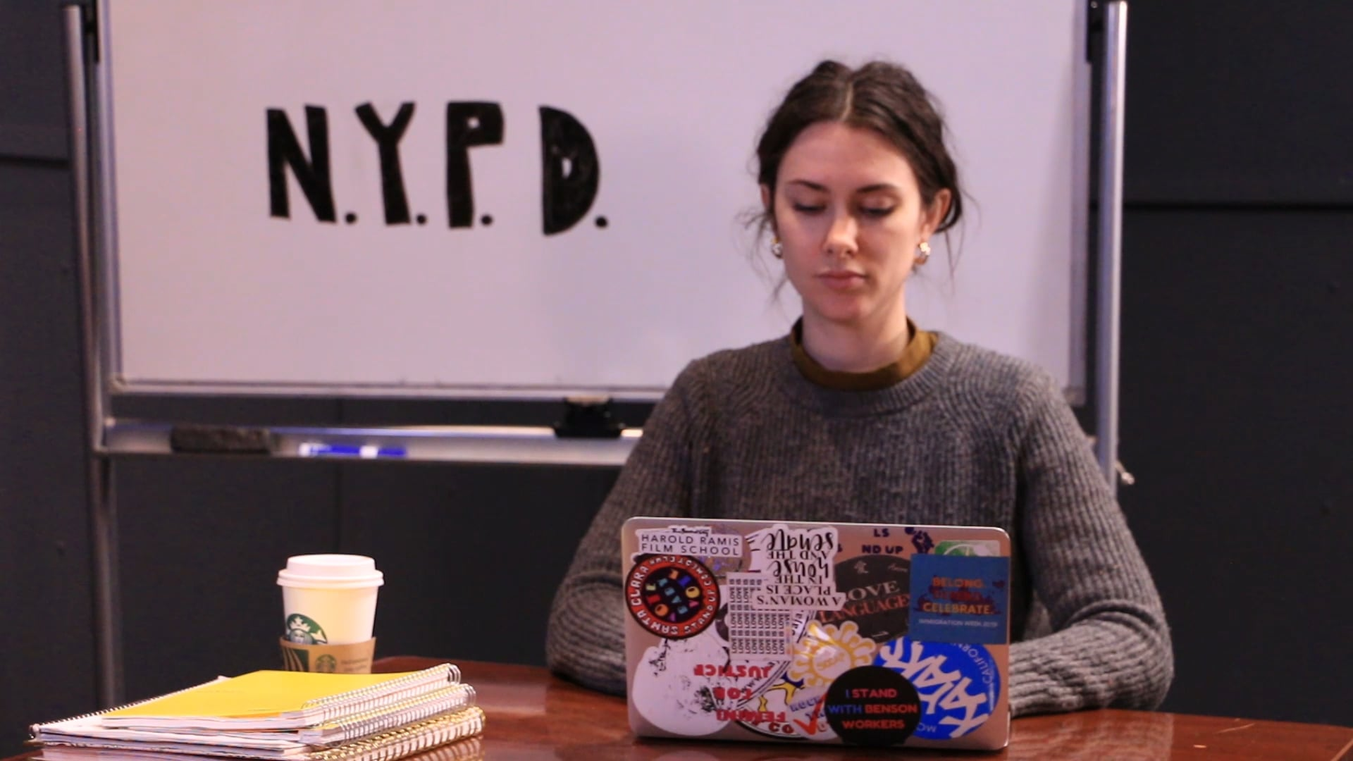 Brooklyn Nine-Nine Remix