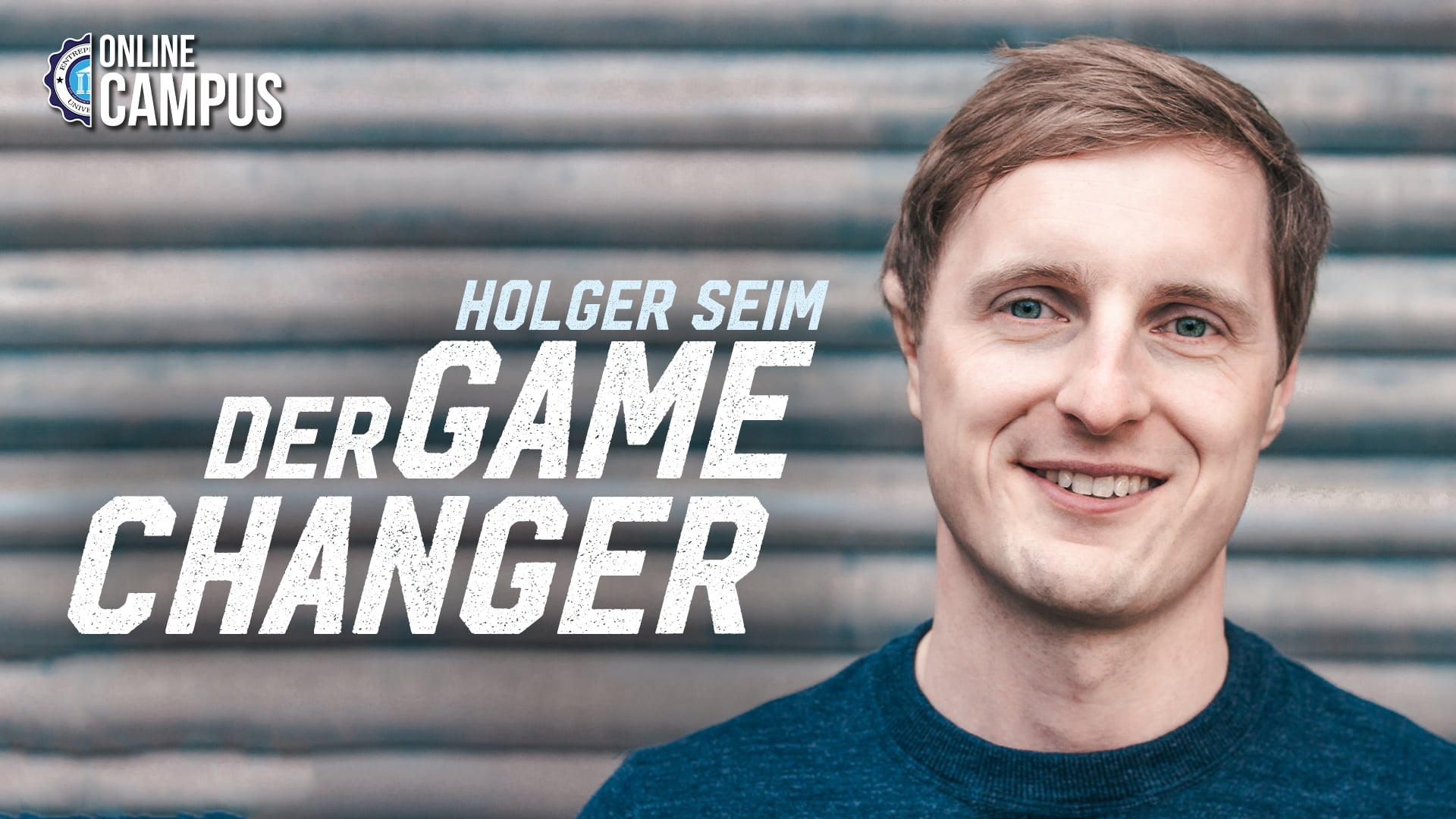 Holger Seim