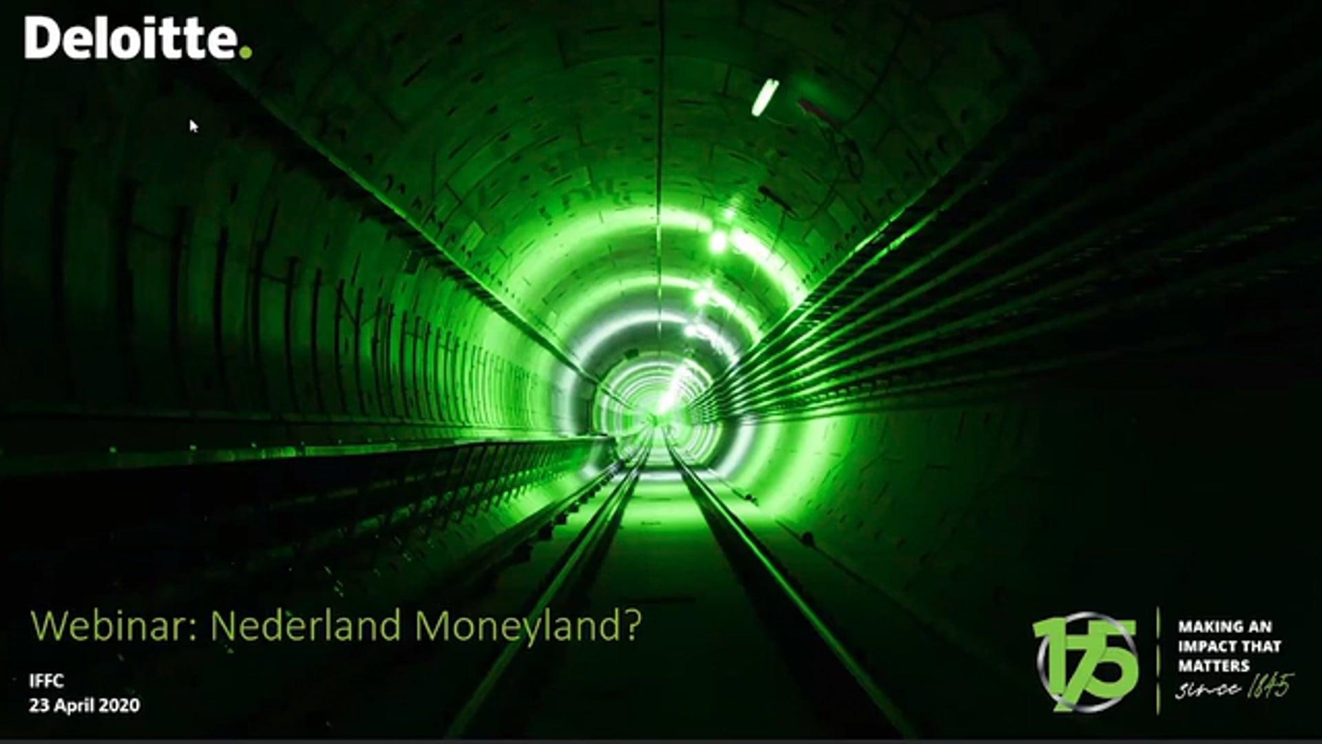 Nederland Moneyland