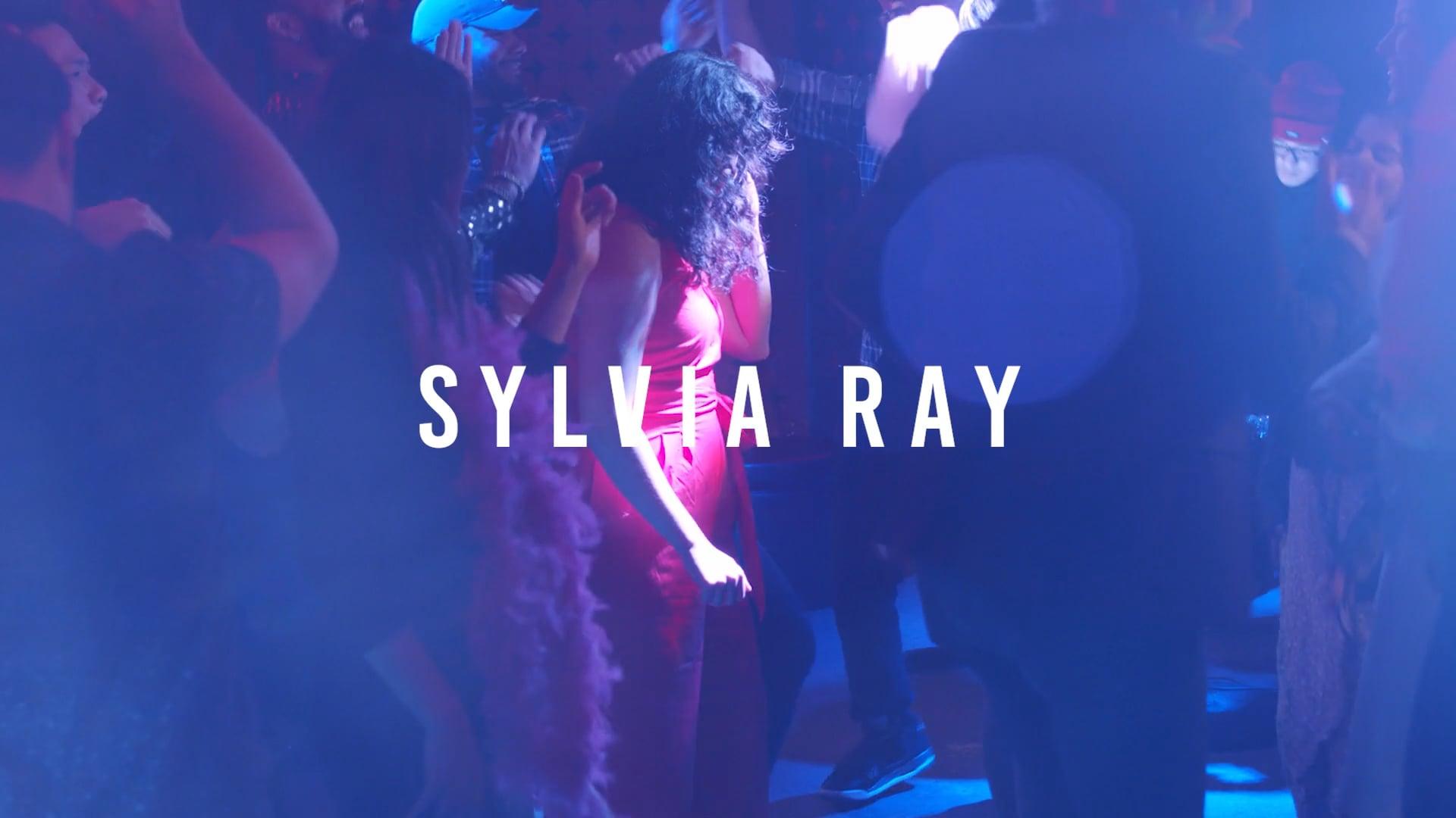 Sylvia Ray - Director's Showreel