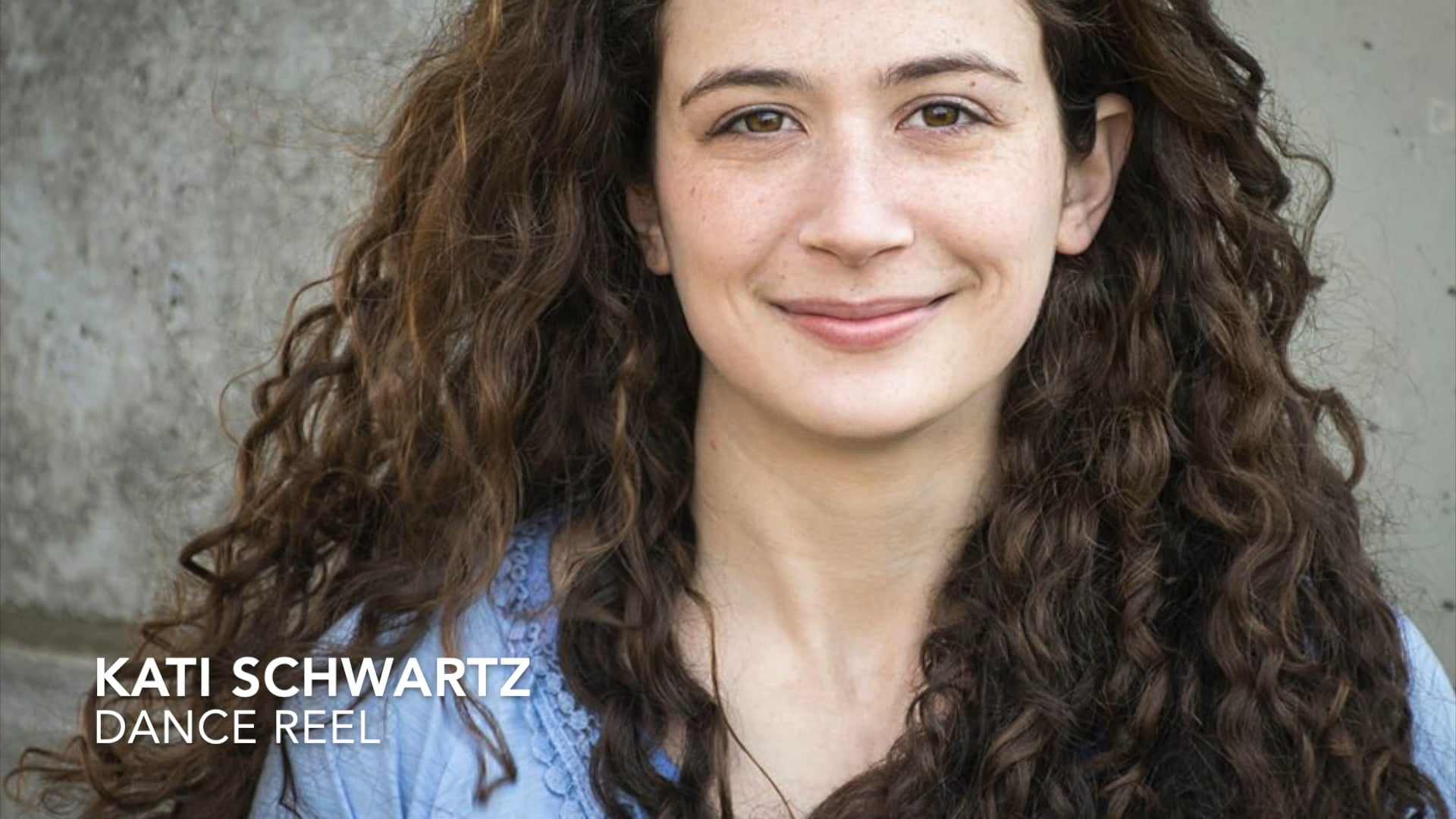 Kati Schwartz dance reel