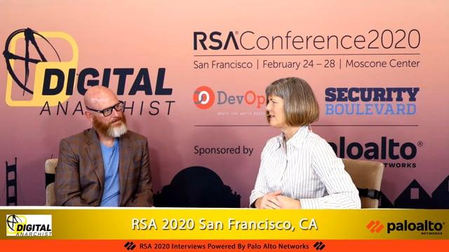Matthew Rose, Checkmarx | RSA Conference 2020