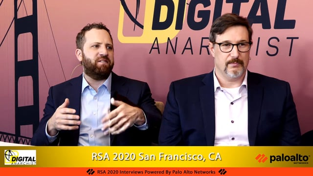 Tim Eerlin and Dave Meltzer, Tripwire | RSA Conference 2020
