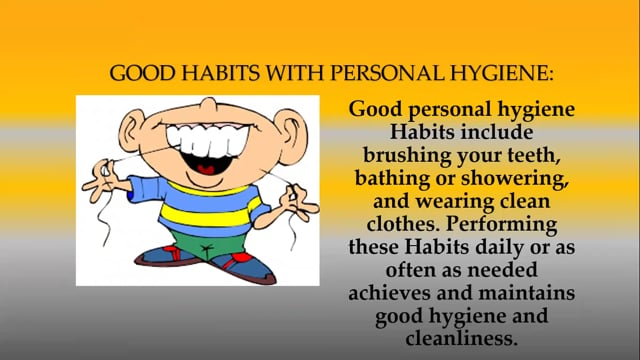 Remote Learning 15 - Happy Habits -Stay Fit