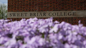 Spring Beauty at Sweet Briar College