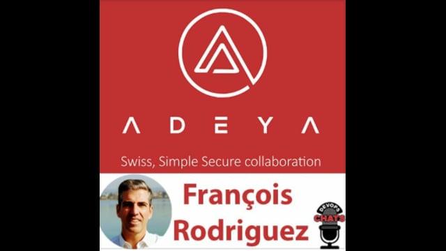 EP 283: Adeya: Swiss, Simple Secure Collaboration