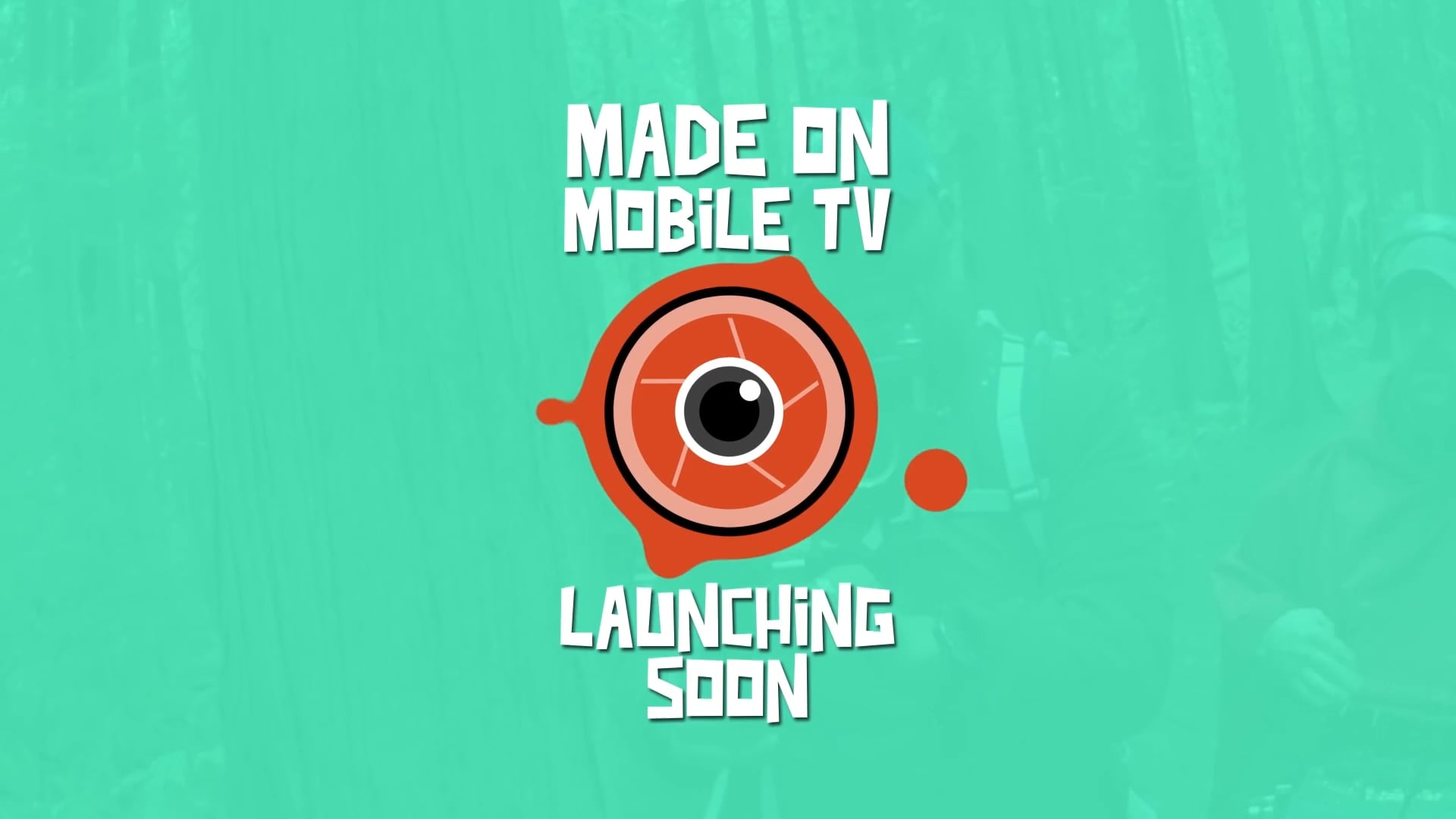 Made On Mobile TV Launch Promo