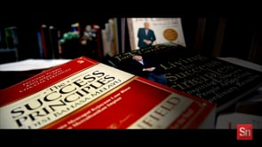 Jack Canfield: Why You Should Never Give Up