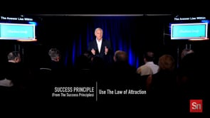 Jack Canfield: The Universe Tests Your Commitment