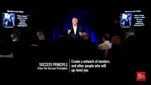 Jack Canfield: The Importance of Having Mentors