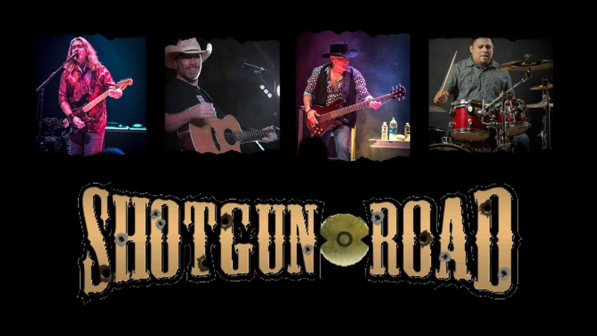 Ronnie Milsap Cover by Shotgun Road