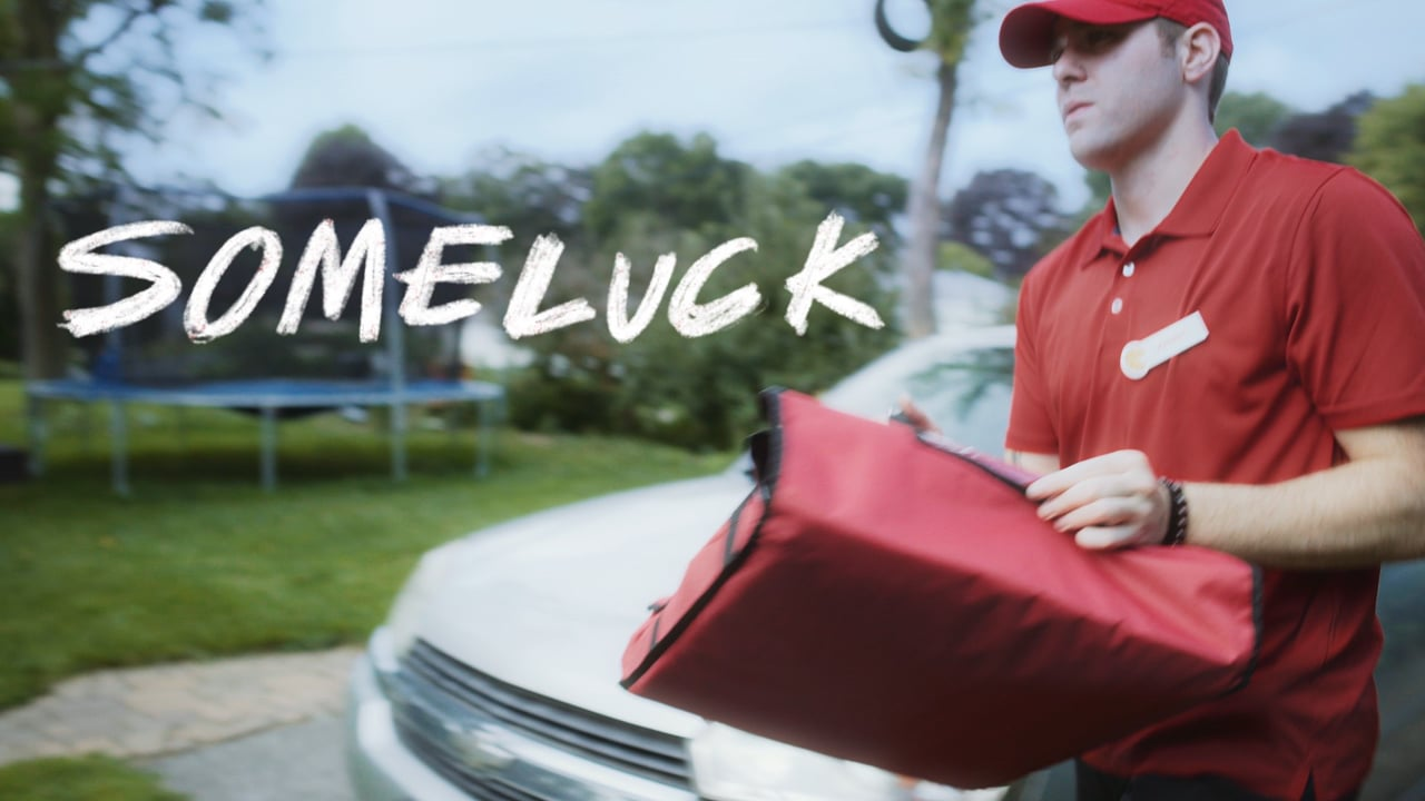 Someluck   Short Film of the Day
