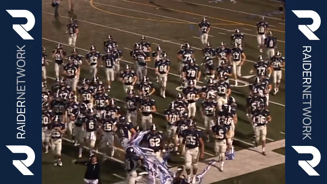 Varsity Football-2011-Game 5-Lamar School