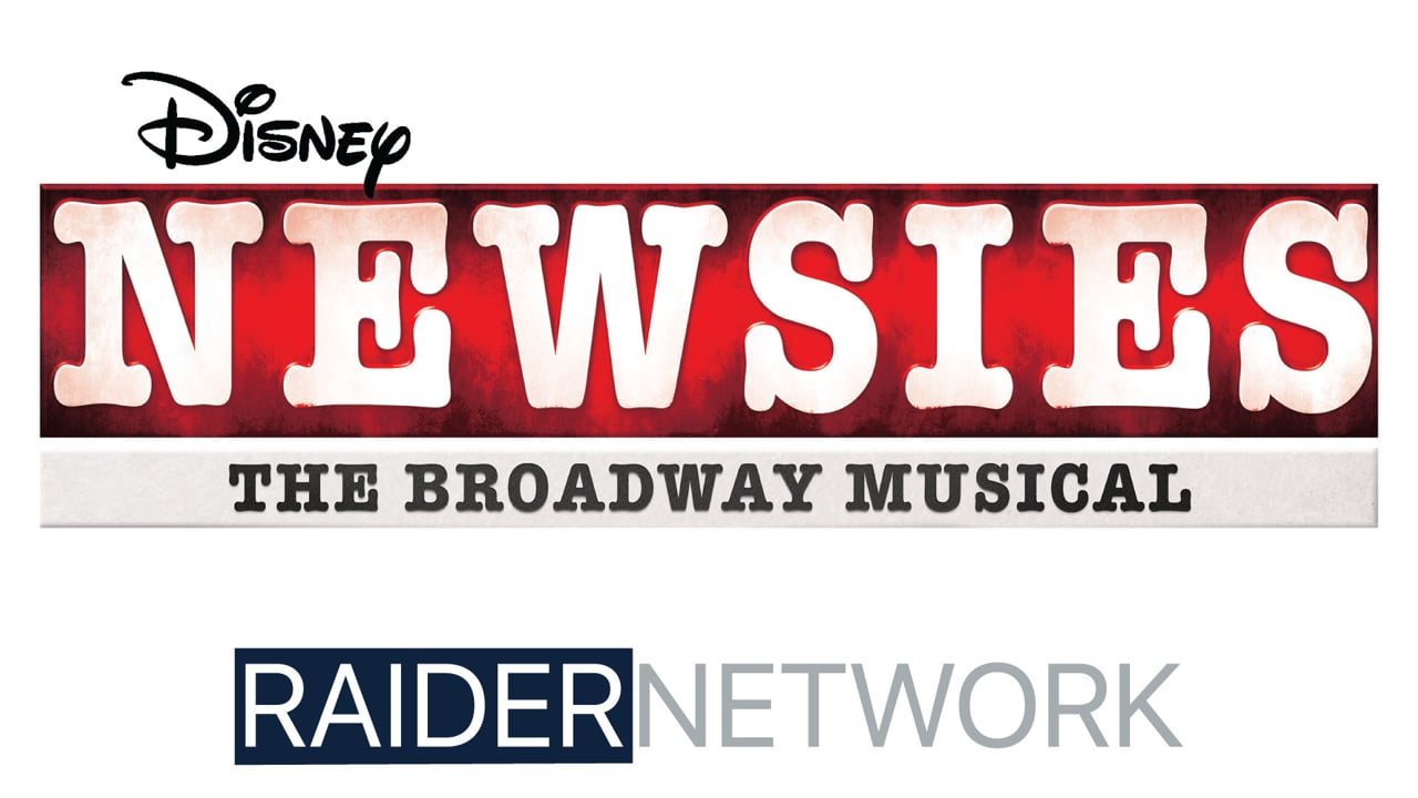 Performing Arts-2019-Newsies