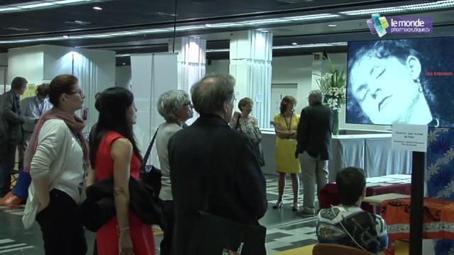 Mes15Minutes.com présenté au congrès mondial d'hypnothérapie Médicale à Paris