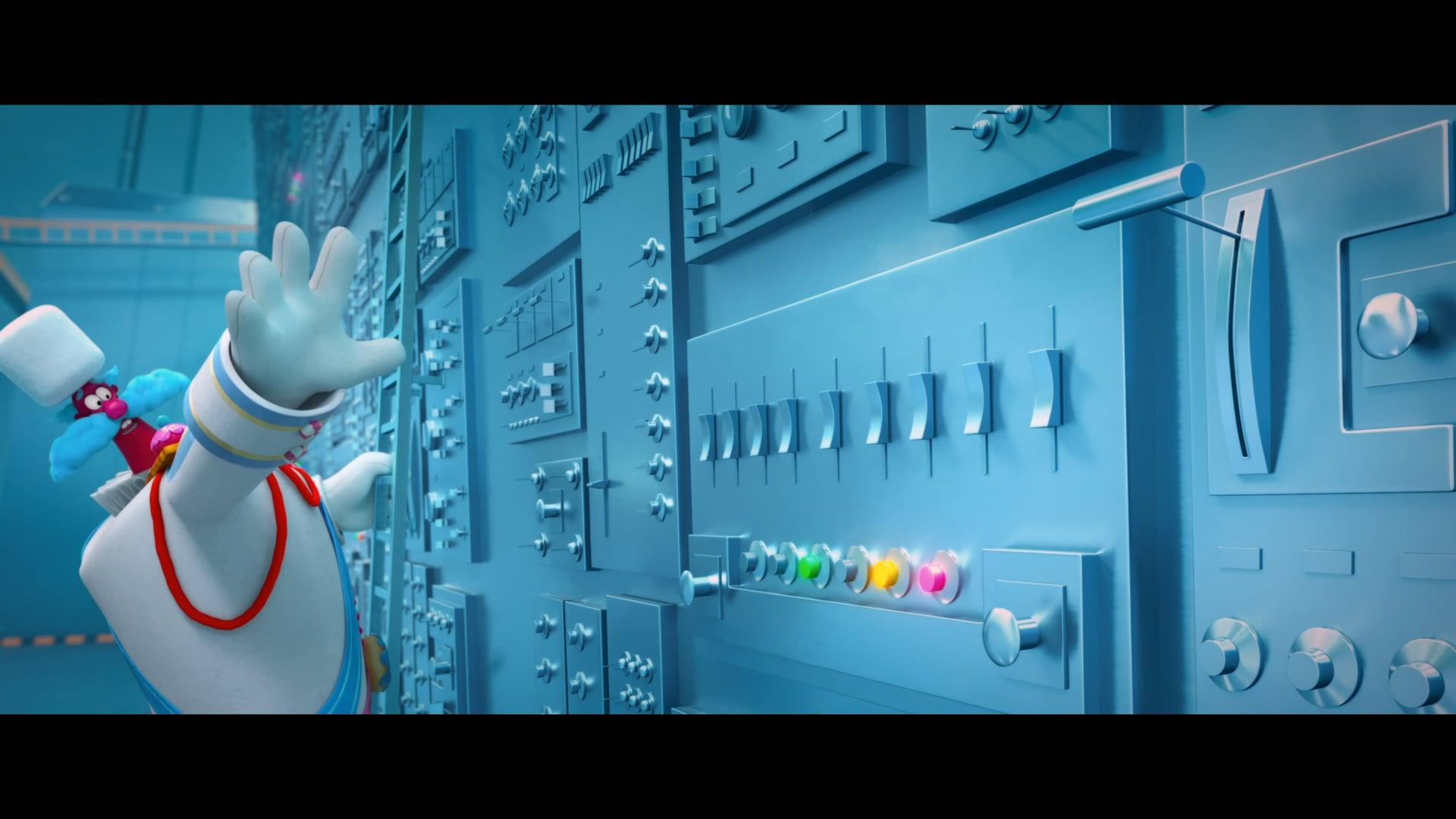 Locução para vídeo sobre a animação The Willoughbys, para Netflix - Tatuí Filmes