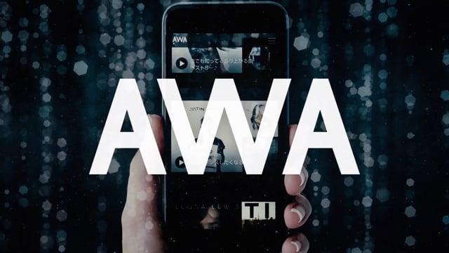 AWA_インタラクティブAD_PV