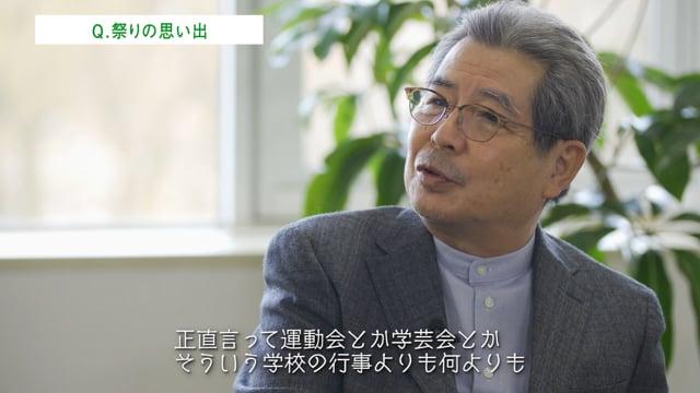 北日本新聞社様 インタビュー動画 立川志の輔