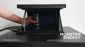Holograms for Brands