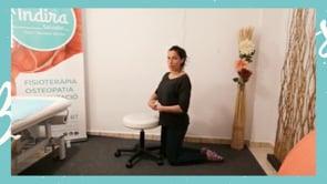 Benestar del Cos amb Fisio Indira: Tonificació lumbar