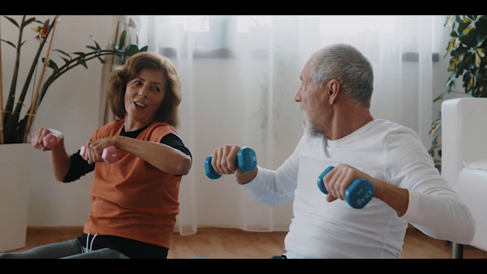 Procter & Gamble Ventures: Innovation for Aging and Activities of Daily Living at Home