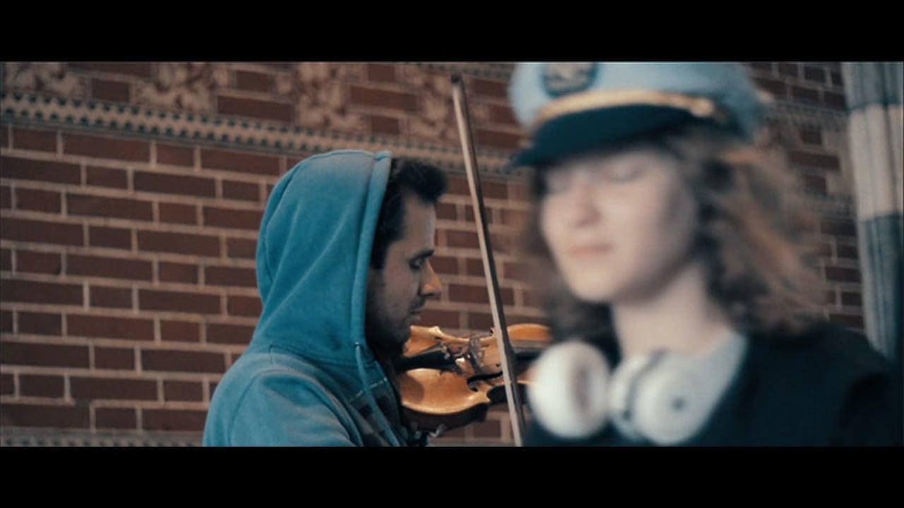 Amsterdam | Street Orchestra | Summer Presto from Vivaldi