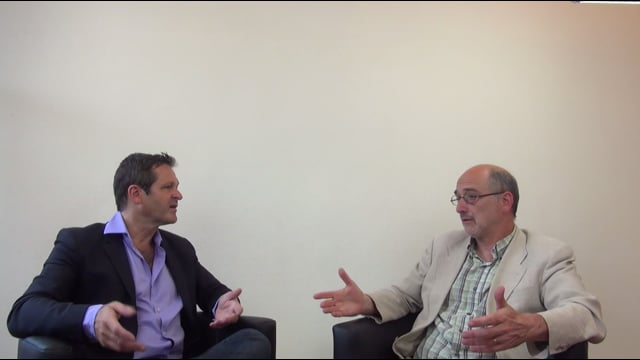 Dr. Eric Boydens: Hoe burn-out behandelen en genezen?