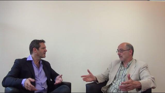 Dr. Eric Boydens: Hoe burn-out preventief voorkomen?